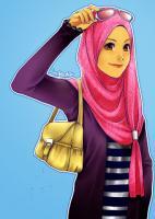 Doaa Hammam
